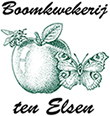 Boomkwekerij ten Elsen Logo
